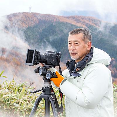 写真家◎福田弘二